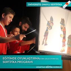 Türk Gölge Oyunu (Karagöz-Hacivat) ve Eğitimde Oyunlaştırma